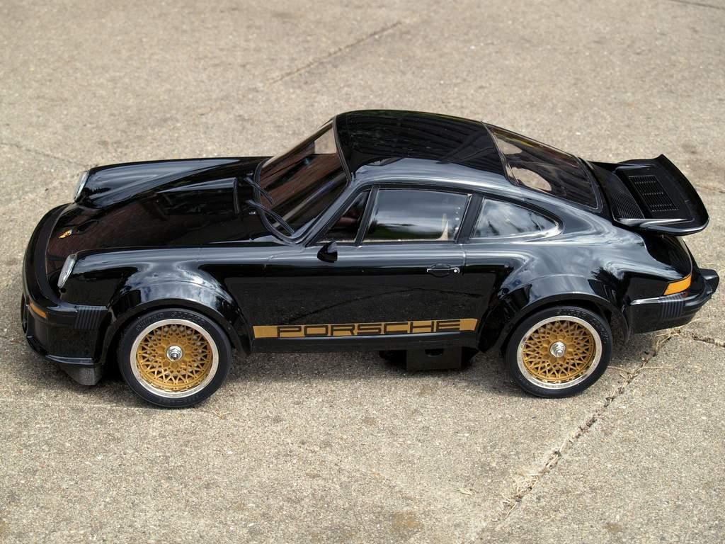 While Waiting For The Tamiya Black Porsche 934 Tamiyablog