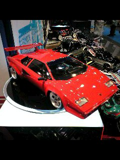 Future Tamiya Releases To Be Presented At Twin Messe