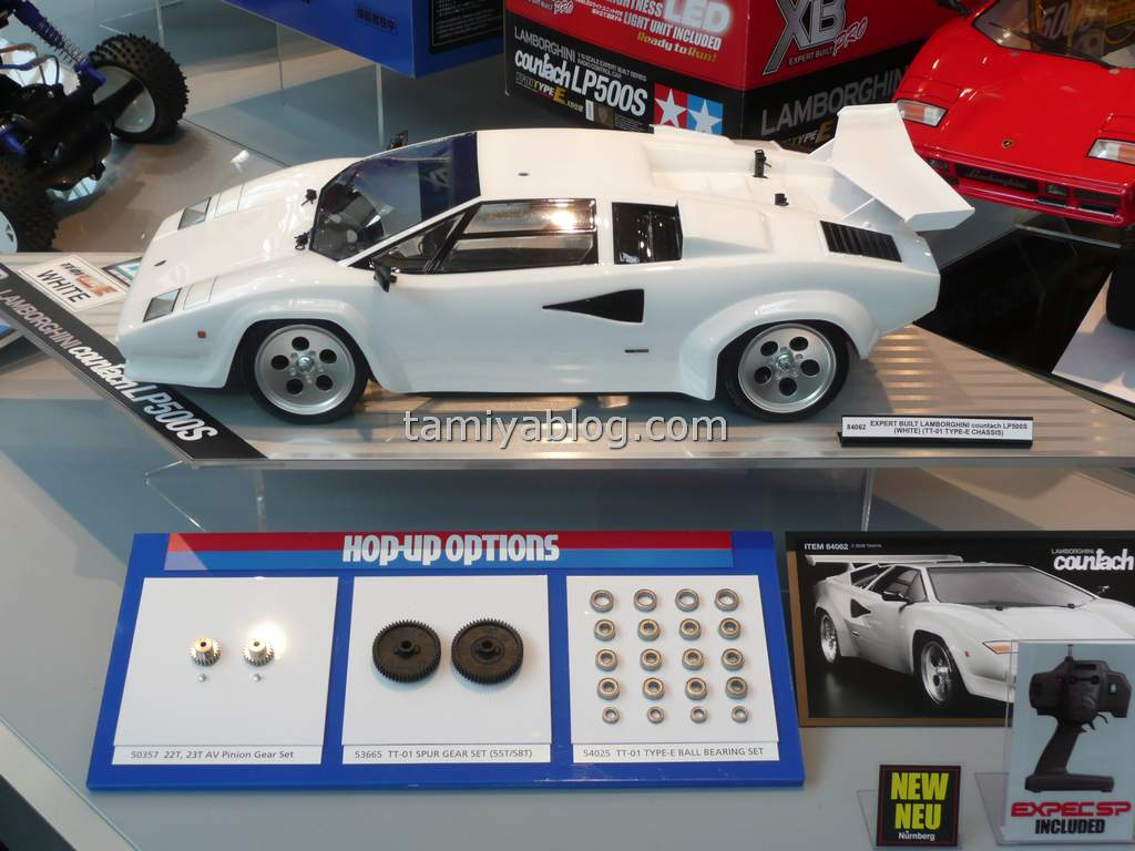 Tamiyablog Presenting Tamiyas New Releases From Opening