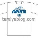tamiya_avante_2011_t-shirt