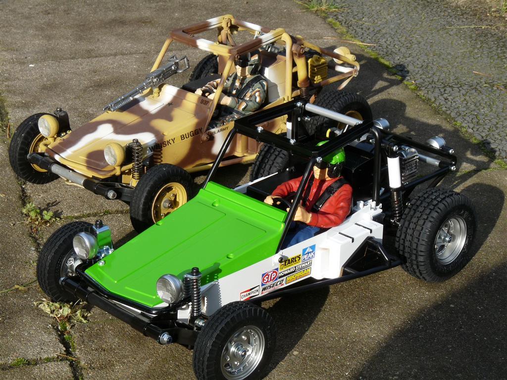 Fast Attack Vehicle 2011 4 Tamiyablog