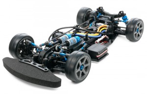 tamiya 2011 voting rc number 2