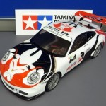 Tamiya 2012 RC Modelers work contest 03