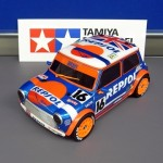Tamiya 2012 RC Modelers work contest 04