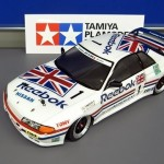 Tamiya 2012 RC Modelers work contest 07