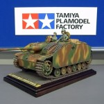 Tamiya 2012 RC Modelers work contest 09