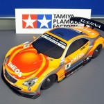 Tamiya 2012 RC Modelers work contest 10