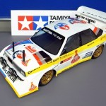 Tamiya 2012 RC Modelers work contest 11