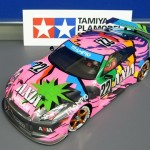 Tamiya 2012 RC Modelers work contest 13