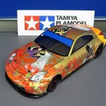 Tamiya 2012 RC Modelers work contest 15