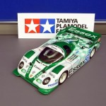 Tamiya 2012 RC Modelers work contest 17
