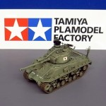 Tamiya 2012 RC Modelers work contest 18
