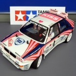 Tamiya 2012 RC Modelers work contest 19