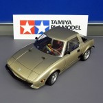 Tamiya 2012 RC Modelers work contest 21