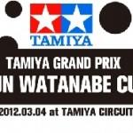 Tamiya Jun Watanabe Cup 01