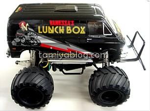 58546 Lunch Box Black Edition. 58550 ...  sc 1 st  TamiyaBlog & Prototype photos of some future Tamiya RC cars | TamiyaBlog Aboutintivar.Com
