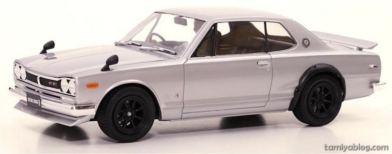 new car releases august 2014Future Tamiya releases for August 2014 and new item photos