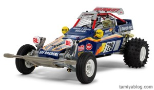 Tamiya 84389 Fighting Buggy (2014)