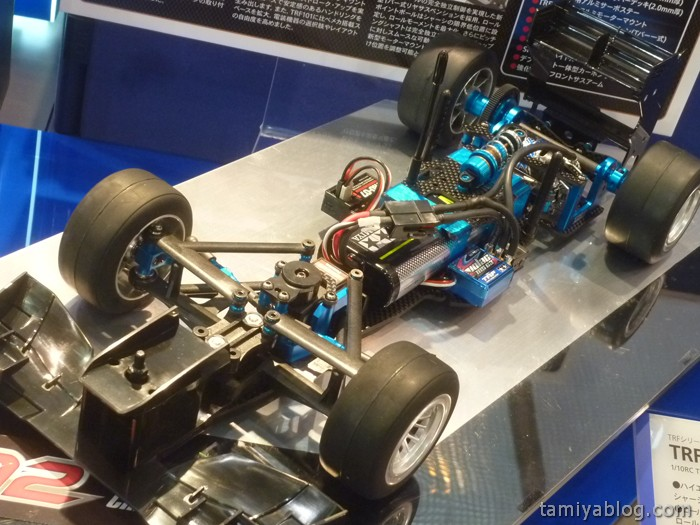 new rc car releasesPhotos of all new Tamiya RC car releases at 54th Shizuoka Hobby