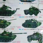 Tamiya Million Tiger Panther (8)