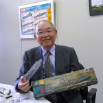 Tamiya Yamato 1960-2010 50 years Shunsaku (1)