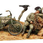 Tamiya 44th doll remodeling contest winners (2)