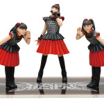 Tamiya 44th doll remodeling contest winners (5)