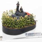 Tamiya Plastic Model Factory Shimbashi Shop 7th 1-48 Modelers Contest (10)