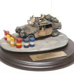 Tamiya Plastic Model Factory Shimbashi Shop 7th 1-48 Modelers Contest (14)