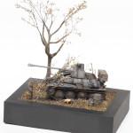Tamiya Plastic Model Factory Shimbashi Shop 7th 1-48 Modelers Contest (7)