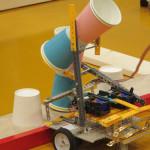 tamiya 12th shizouka robot contest (10)