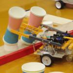 tamiya 12th shizouka robot contest (11)