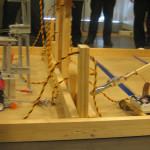 tamiya 12th shizouka robot contest (13)