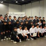 tamiya 12th shizouka robot contest (15)