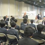 tamiya 12th shizouka robot contest (2)