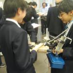 tamiya 12th shizouka robot contest (3)