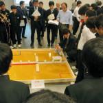tamiya 12th shizouka robot contest (4)