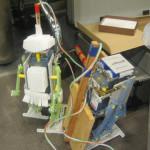 tamiya 12th shizouka robot contest (5)