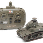 Tamiya Plastic Model Factory Shimbashi Shop 7th RC & Mini 4WD Modelers Contest (10)