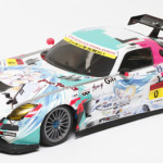 Tamiya Plastic Model Factory Shimbashi Shop 7th RC & Mini 4WD Modelers Contest (11)