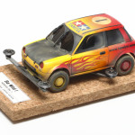 Tamiya Plastic Model Factory Shimbashi Shop 7th RC & Mini 4WD Modelers Contest (15)
