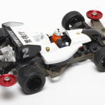 Tamiya Plastic Model Factory Shimbashi Shop 7th RC & Mini 4WD Modelers Contest (26)