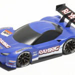 Tamiya Plastic Model Factory Shimbashi Shop 7th RC & Mini 4WD Modelers Contest (39)