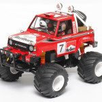 Tamiya Plastic Model Factory Shimbashi Shop 7th RC & Mini 4WD Modelers Contest (4)