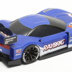 Tamiya Plastic Model Factory Shimbashi Shop 7th RC & Mini 4WD Modelers Contest (40)