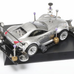Tamiya Plastic Model Factory Shimbashi Shop 7th RC & Mini 4WD Modelers Contest Part 3 (29)
