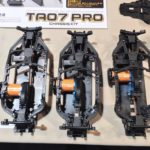 First Photos of the new Tamiya releases from the 55th Shizuoka Hobby Show