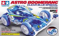 Tamiya Astro Boomerang Clear Blue Special