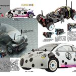 Customized Tamiya MF-01X at RC MAN Magazine Issue No 135 (4)