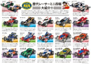 Tamiya Jr. News Vol_01